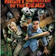 NIGHT OF THE ANIMATED DEAD HORROR CLASSIC REIMAGINED FOR ANIMATION COMING TO DIGITAL ON SEPTEMBER 21 and BLU-RAY™ COMBO PACK & DVD ON OCTOBER 5, 2021 All-Star Cast Includes Josh […]