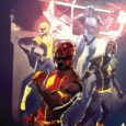 Discover the Fate of the Omega Rangers & Yellow Emissary Before the ELTARIAN WAR in September 2021