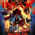 Experience it in IMAX September 3