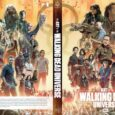 AMC Networks,SkyboundEntertainment and Image Comics today unveiled a new exclusive look insideThe Art of AMC's The Walking Dead Universe,