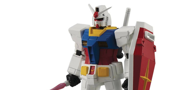 Getting a new sneak peek at Bandai America's new Gundam lines! Recently I got to sit down with Bandai America and get a look at their new Gundams lines: Ultimate […]