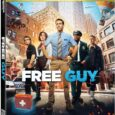 Make It a Great Day by Adding 'Free Guy' to Your Movie Collection 'Free Guy' Arrives on Digital, Sept. 28, and on 4K Ultra HD™, Blu-ray™ and DVD, Oct. 12