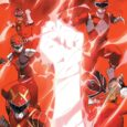 Discover the Unlimited Potential of the Power Rangers Universe in an Explosive New Limited Series