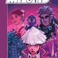 """IDW's four-issue comic mini-series title Read Only Memories, based on the hit game """"2064: Read Only Memories"""", has been collected in a trade edition, now available."""