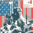 From the experienced team of Jeff Lemire and artist Andrea Sorrentino comes the launch of a new Image title: Primordial.
