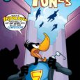 Stupor Duck tries to be an upright citizen, but alas, it's a tough call for ducks this month. DC's Looney Tunes #262 doesn't give Daffy a lot of joy, it […]