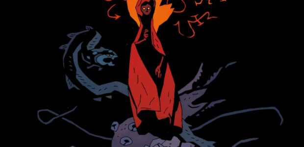 Dark Horse Comics to Publish Sir Edward Grey: Acheron, The Next Chapter in the Hellboy Universe For the first time in five years, legendary Hellboy creator Mike Mignola is both […]