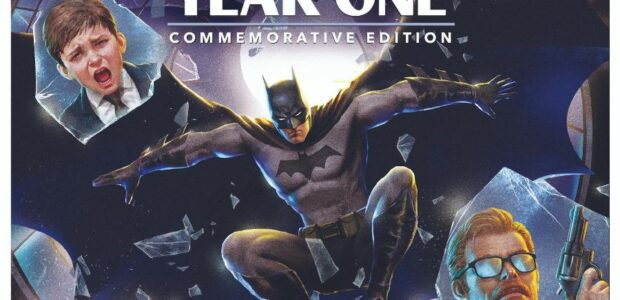 BATMAN: YEAR ONE COMMEMORATIVE EDITION THE DARK KNIGHT ORIGIN STORY REMASTERED FOR 4K ULTRA HD™ BLU-RAY COMBO PACK & DIGITAL ON 11/9/21 Warner Bros. Home Entertainment (WBHE) celebrates the 10th […]