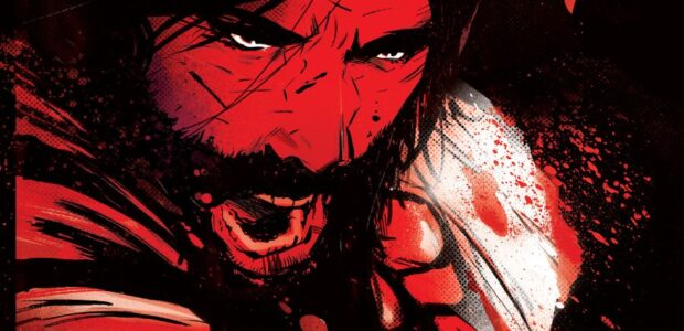 Discover the New Story Arc in the Industry Record-Breaking Series from Keanu Reeves in September 2021 BOOM! Studios today revealed a first look at BRZRKR #5, the start of a […]