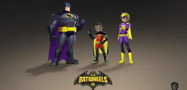 Ethan Hawke, Jacob Bertrand and AJ Hudson Lead Stellar Voice Cast for First DC Preschool Animated Series Produced by Warner Bros. Animation AJ Hudson Voices First On Screen Portrayal of […]