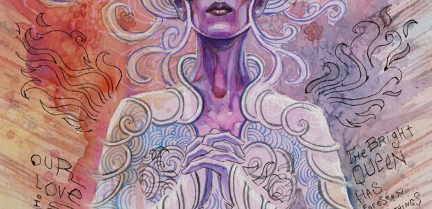 DAVID MACK TO ILLUSTRATE EXCLUSIVE VARIANT COVERS FOR CRITICAL ROLE: THE TALES OF EXANDRIA Critical Role and Dark Horse Comics are thrilled to announce a line of retailer exclusive variant […]