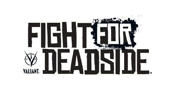 VALIANT ENTERTAINMENT ANNOUNCES FIRST KICKSTARTER TABLETOP GAME 'VALIANT: FIGHT FOR DEADSIDE' Valiant Entertainment is proud to reveal an all-newwayto explorethe Valiant Universe with thevery first Kickstarter tabletop game Valiant: FIGHT […]