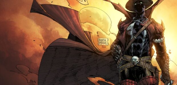 TODD MCFARLANE LAUNCHES ICONIC GUNSLINGER SPAWN SERIES ANTICIPATED TO BE BIGGEST NEW CHARACTER MONTHLY LAUNCH IN 30 YEARS Two Incentive Covers Announced The NEW and HIGHLY anticipated Gunslinger Spawn series […]