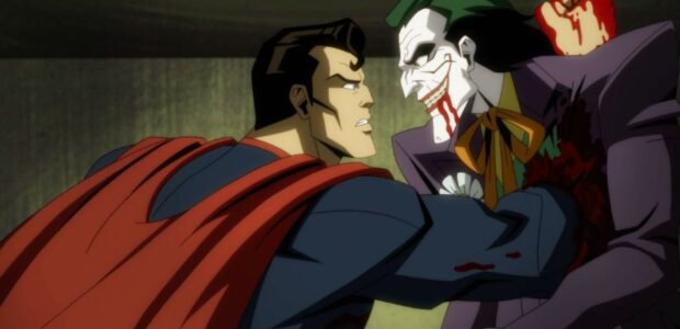 If you liked the Injustice green band trailer, wait'll you see how it looks in red! Below you will find the red band trailer for Injustice, an all-new, feature-lengthDC Animated […]
