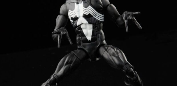 Hasbro is excited to share the MARVEL LEGENDS SERIES 6-INCH SYMBIOTE SPIDER-MAN Figure Stay tuned on Monday, 9/13 for a Hasbro Marvel Fan First livestream exclusively on the Hasbro Pulse […]