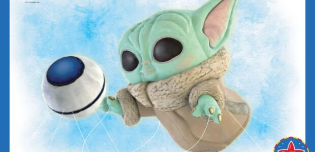 """Giant Character Balloon Based on Pop!, a Globally Recognized Aesthetic Funko Exclusive Product Assortment Available on Funko.com Funko, Inc. (""""Funko,"""" or the """"Company"""") (Nasdaq: FNKO), a leading pop culture consumer […]"""