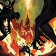 Discover the Deadly Threat of Mutant Horrors to the Entire MAGIC Multiverse in October 2021