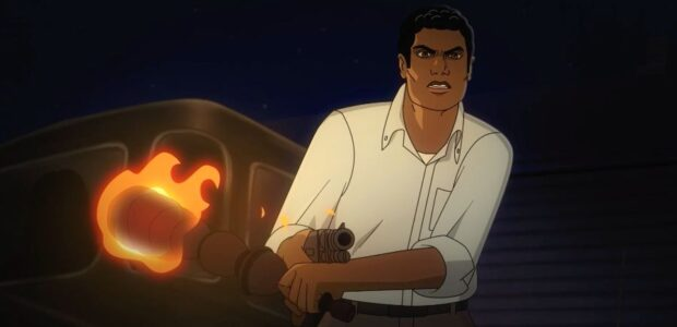 Four key characters – Ben (voiced byDuléHill), Barbara (Katharine Isabelle), Judy (Katee Sackhoff) and Tom (James Roday Rodriguez) – get the spotlight in new images released today fromNight of the […]