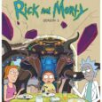 Adult Swim's Two-Time Emmy® Award Winning Series Brings Home All the Antics Rick and Morty: The Complete Fifth Season Traveling Across the Multiverse & Into Your Homes on Blu-ray™ Steelbook, […]