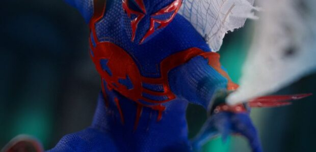 """""""That'd be me. The Spider-Man of tomorrow, here to save today…"""" Spider-Man 2099 swings into the One:12 Collective! The One:12 Collective Spider-Man 2099 wears an Unstable Molecules suit, a material […]"""