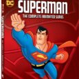 SUPERMAN: THE COMPLETE ANIMATED SERIES BLU-RAY™/DIGITAL BOX SET COMING 10/26/21 PRODUCTION DELAY CAUSES TWO-WEEK SHIFT IN STREET DATE FOR 25TH ANNIVERSARY REMASTERED COLLECTION