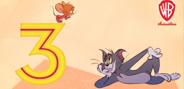 Iconic Cat and Mouse Duo Star in their First-Ever Preschool Educational Animated Series from Warner Bros. Animation The famous cat and mouse rivals are at it again in their first-ever […]