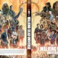 AMC Networks,SkyboundEntertainment and Image Comics today unveiled an all-newlook insideThe Art of AMC's The Walking Dead Universe,