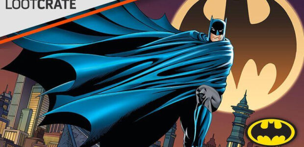He is vengeance. He is the night. He is Batman! Celebrate Batman Day on Saturday, September 18, 2021 with this elevated and fashion-forward homage to the classic look of the […]