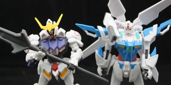 Bandai America brings a new line of Gundam, with an inter-changeable twist! If you're not familiar with Gundam, well it's been around for 42 years. It started with the anime […]