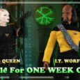Topps has release another new set of exclusive action figures with Mego Figures. Mego is proud to continue its storied history with the famed Star Trek brand by bringing iconic […]