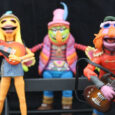 Thirds times the charm, especially when it comes to the Muppets