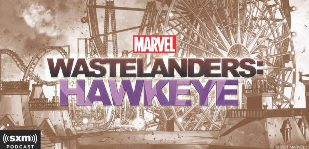The newest installment of the multi-part Marvel's Wastelanders podcast series stars Stephen Lang as Hawkeye and Sasha Lane as Ash Hear it first exclusively on the SXM App or by […]