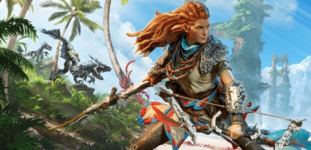 Dark Horse Direct and Guerrilla have teamed up to bring you an exclusive high-fidelityHorizon Forbidden WestAloy Statue! Following the events ofHorizon Zero Dawn, our favorite machine hunter has travelled west […]