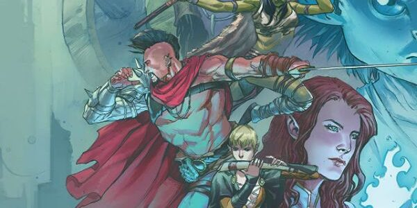 Image Comics brings you a fantasy comic about a dragon prince who has been abducted and rests his fate to a band of soldiers which is Helm Greycastle on its […]