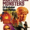 The creators of Pulp, My Heroes Have Always Been Junkies, Criminal, and The Fade Out strike again! This time, it's with Destroy All Monsters: A Reckless Book, from Image.
