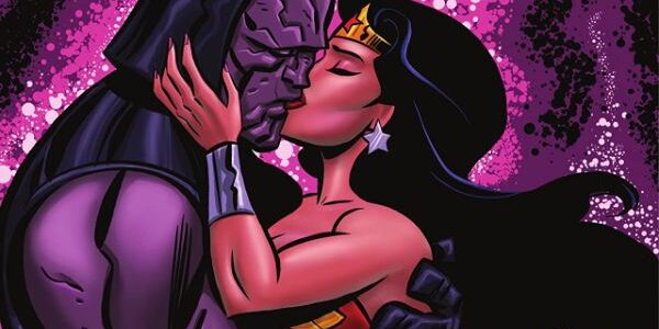 Wonder Woman finds herself transported into a planet somewhere across that multiverse that once hoarded fire and brimstone. She discovers a familiar face in an unfamiliar space that has often […]
