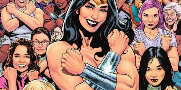 Wonder Woman is aging with grace and compassion, and DC Comics is celebrating her 80th Anniversary with a 100 page Super Spectacular. DC has assembled an interesting bundle of talented […]