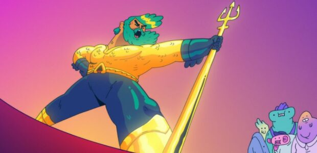 """""""Chapter One: Dead Sea"""" Splashes onto HBO Max on Oct. 14 WarnerMedia Kids & Family provided a sneak peek at the upcoming animated mini-series event Aquaman: King of Atlantis by […]"""