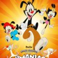 """Check out the official trailer for Hulu Original animated series """"Animaniacs""""! Season two premieres with all 13 episodes on November 5 on Hulu."""