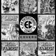 For those of us who love great comic book art, this new IDW Artist's Edition title is mouthwatering: EC Covers!! You're in for a treat, and it ain't even Halloween, […]