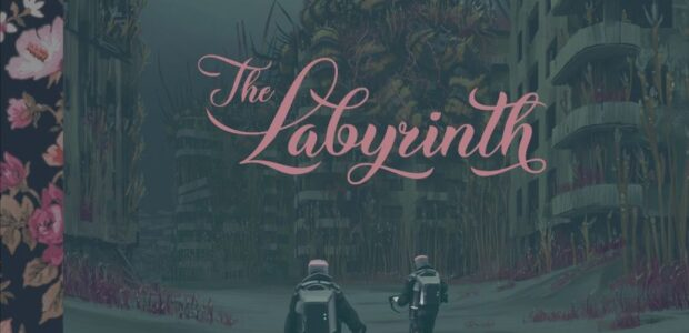Today Image/Skyboundunveiled a new exclusive lookinside thehighly-anticipatednarrative arthardcoverThe Labyrinthfrom visionary illustrator andauthor SimonStålenhag(The Electric State, Talesfromthe Loop). The tense, dark tale of ruin and vengeanceisset against a haunting sci-fi apocalypsefilled […]