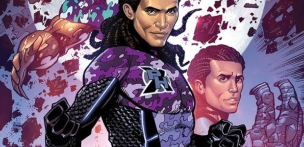 Hand-Signed by Creator John Leguizamo John Leguizamo, Image Comics, and Todd McFarlane Productions are excited to announce two exciting incentive variants forPhenomX #1. Film and Broadway star Leguizamo debuts his […]
