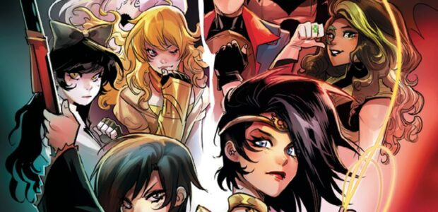 ALLIES MUST FINALLY UNITE TO DEFEAT SALEM IN RWBY – VOLUME 8 WARNER BROS. HOME ENTERTAINMENT BRINGS LATEST EDITION OF ROOSTER TEETH'S HERALDED ANIME SERIES TO DIGITAL & BLU-RAY™ ON […]
