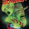Deadbox, a new title from Vault Comics, continues to poke and prod in places where it is bound to provoke a response. And this makes for some powerful storytelling.