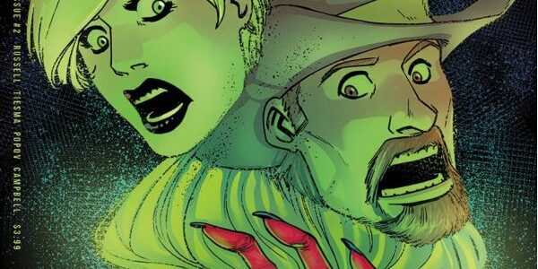 Deadbox, a new title from Vault Comics, continues to poke and prod in places where it is bound to provoke a response. And this makes for some powerful storytelling. In […]