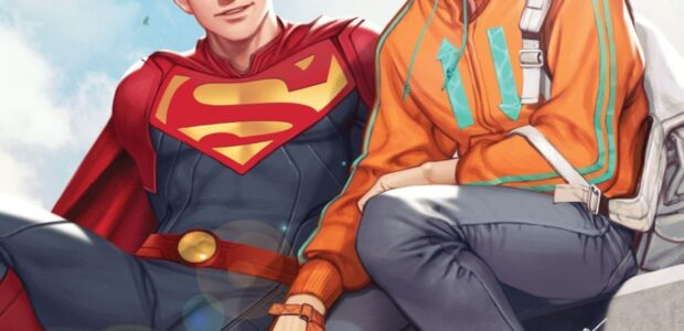 Earth's New Superman Comes out as Bisexual Available at Comic Book Shops on November 9 On November 9th the life of Jon Kent, the Superman of Earth and son of […]